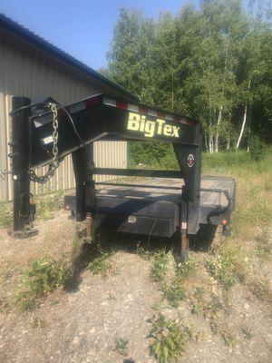 Flatbed Trailer for Sale in Wasilla, AK