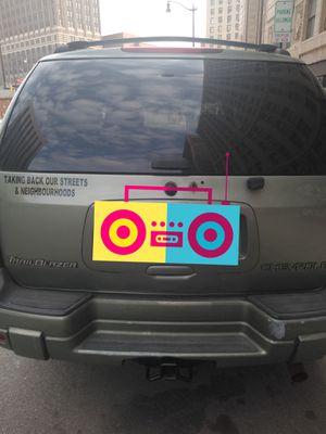 2004 Chevy trail blazer 152,000 miles for Sale in Detroit, MI
