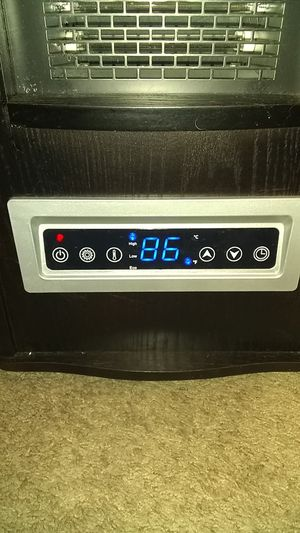 Profusion 1500 watt infrared heater for Sale in Nashville, TN