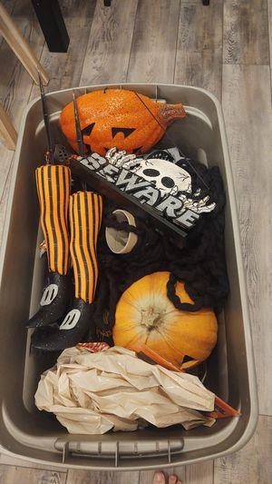 Halloween Decorations for Sale in Clarksburg, MD