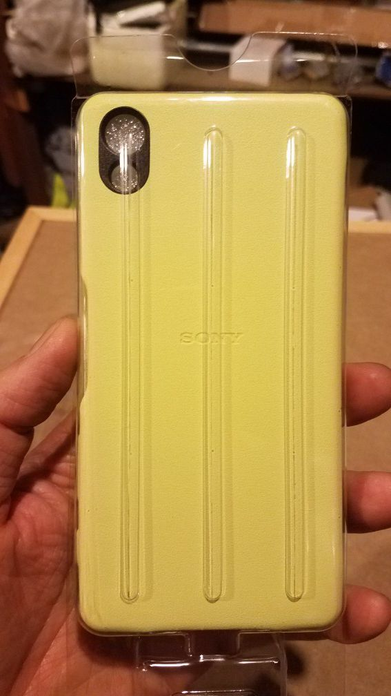 New phone case for Sony Xperia x