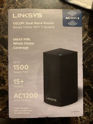 Wifi Router for Sale in Lawrence, MA