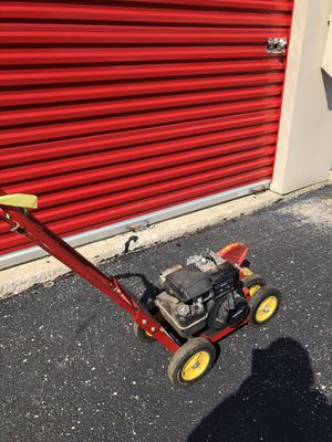 Kee side walk edger for Sale in Bolingbrook, IL