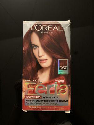 L'Oréal Paris Féria R57 for Sale in Bothell, WA