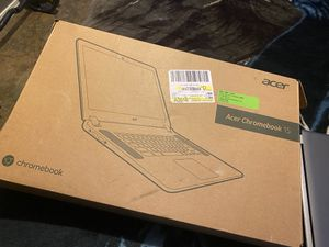 Acer Chromebook 15 for Sale in Los Angeles, CA