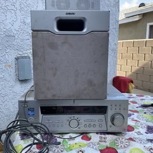Stereo for Sale in Long Beach, CA