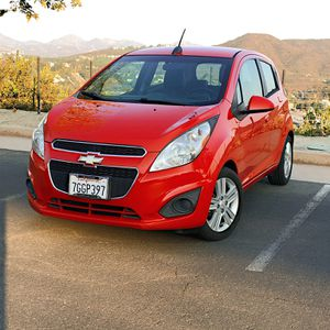 2015 Chevy Spark for Sale in San Diego, CA