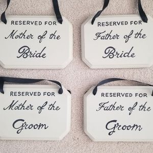 Wedding Decor for Sale in Shorewood, IL
