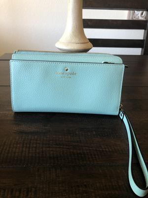 New without tags Kate Spade wristlet/wallet for Sale in Federal Way, WA