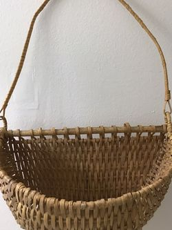 Wicker Basket for Sale in Miami,  FL