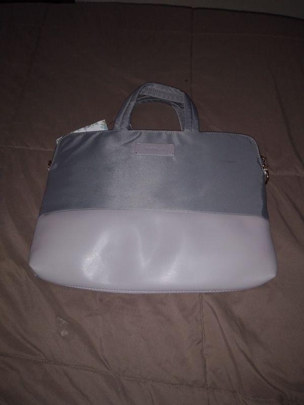 Waterproof Notebook Briefcase Tote bag for Ladies
