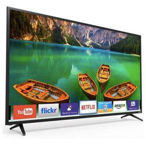 50 inch 4k UHD smart tv for Sale in Arlington, VA