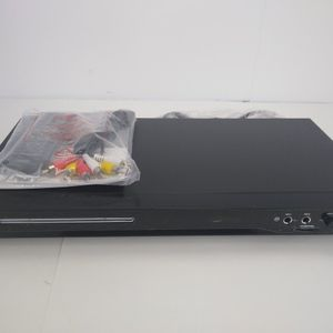 Naxa ND-837 Digital DVD Player with Karaoke Function and USB-SD-MMC Inputs for Sale in Cleveland, OH