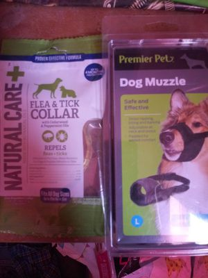 Dog items for Sale in Delano, CA