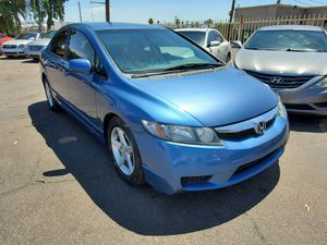2010 Honda Civic, ONLY 113K, ONE OWNER CAR for Sale in Phoenix, AZ