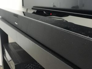 Hisense sound bar with Bluetooth for Sale in MONTGOMRY VLG, MD