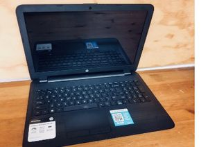 Touchscreen Touch screen 2 in 1 HP Pavilion 15-BA079DX - 15.6 HD Touch - AMD A10-9600P - Radeon R5 - 6GB RAM - 1TB HDD - Windows 10 - Black Laptop for Sale in Long Beach, CA