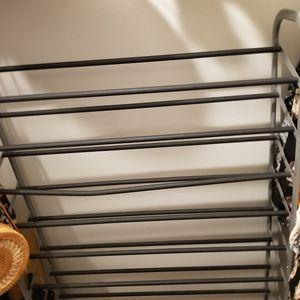 Shoe rack for Sale in Largo, FL