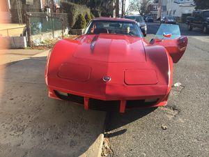 1976 chevy corvette stingray for Sale in Philadelphia, PA