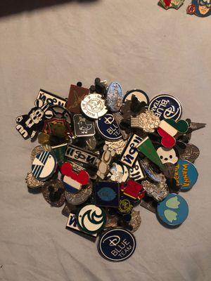 Disney pin lot 50 pieces for Sale in Tamarac, FL