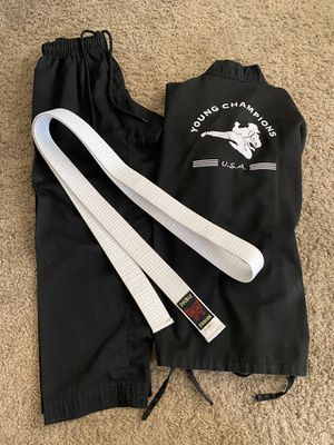 Boys Karate Gi for Sale in Scottsdale, AZ