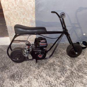 Mini Bike Gts Frame for Sale in Los Angeles, CA