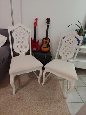 Set of chairs for Sale in Orange City, FL