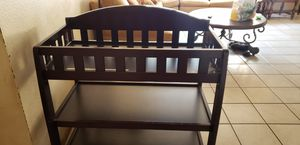 Changing table for Sale in Escondido, CA