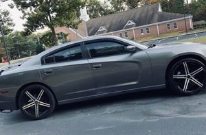 Nothing\Wrong 2012 Dodge Charger FwdWheelsss for Sale in Nashville, TN