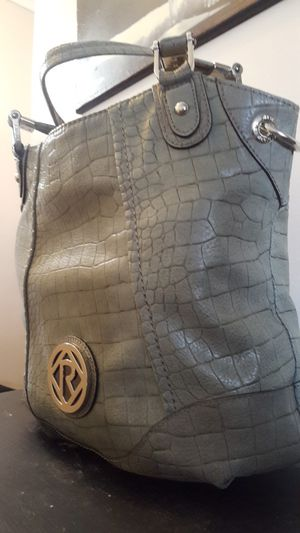 Grey Stoned Relic Purse for Sale in Columbus, OH