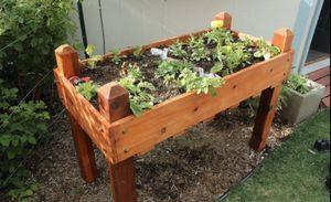 Raised garden beds for Sale in Gresham, OR