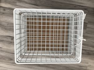 Closetmaid baskets for Sale in Brea, CA