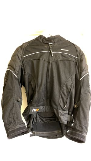 Fieldsheer Padded Mesh Motorcycle Jacket for Sale in San Marcos, CA