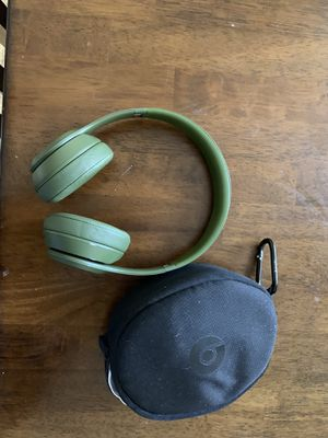 Beats Solo 3 Headphones for Sale in Austin, TX