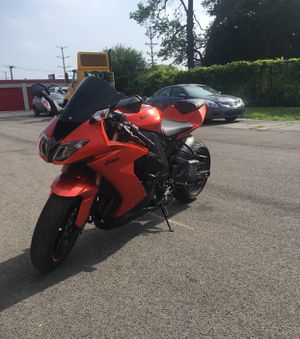 2009 Kawasaki ZX10R for Sale in Elmhurst, IL