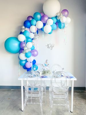 Balloon arches, decorations, cut outs, and more for Sale in Garden Grove, CA