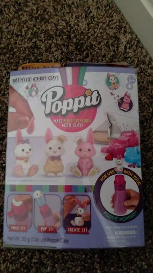 Pop It Refill Set for Sale in Bloomington, IL