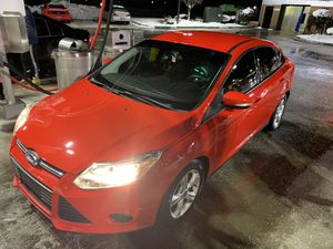 Ford focus se 2013 for Sale in Indianapolis, IN