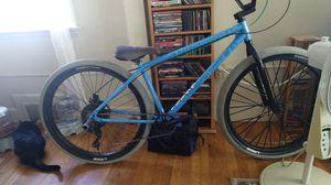 Mafia wheelie bike for Sale in Dedham, MA