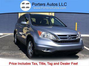2011 Honda CRV EX-L for Sale in The Villages, FL