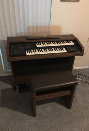 Electronic Organ for Sale in Clearwater, FL