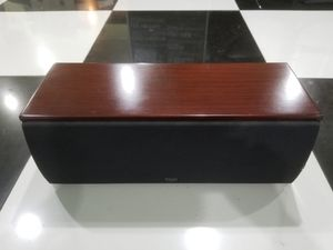 Klipsch WC24 center Speakers 300 watts max Excellent condition perfectly working Amazing sound will test before you buy for Sale in Anaheim, CA