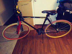 Fixie thrasher road bike. for Sale in Joplin, MO