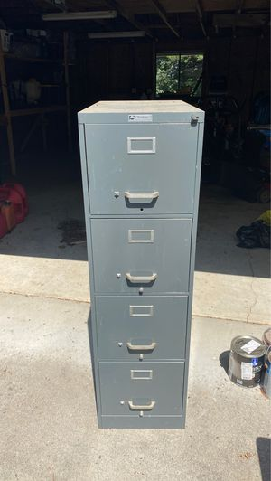 File cabinet for Sale in Gresham, OR