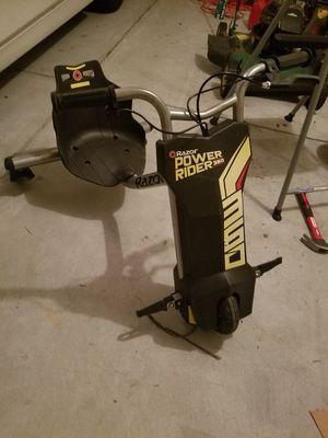 Razor Power Rider 360 for Sale in Union City, GA