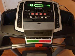 Reebok treadmill for Sale in North Brunswick Township, NJ