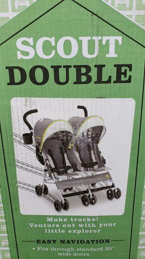 Double stroller delta for Sale in Fontana, CA