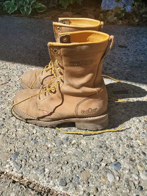 Work boots for Sale in Everett, WA