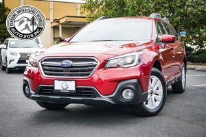 2018 Subaru Outback for Sale in Kent, WA