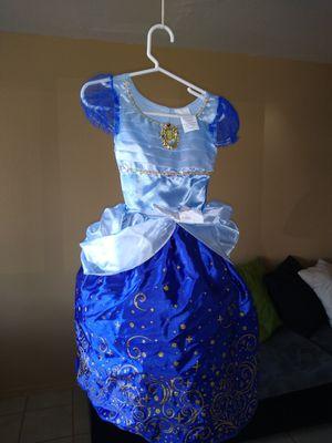 Cinderella dress👗 for Sale in Phoenix, AZ